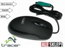 Tracer Optical Mouse TRM-SO34 BLACK