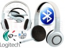 Logitech Wireless Headset H609