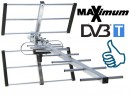 Maximum Antena UHF14 DVB-T 20601