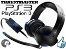 Thrustmaster Gaming Headset Y250P PS3 Edition