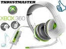 Thrustmaster Gaming Headset Wired Y250X Xbox360 Edition
