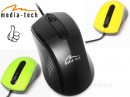 OPTICAL MOUSE MT1104