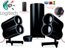 Logitech Speaker System Z553 dedykowane do Windows 8