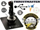 Joystick Thrustmaster Warthog Flight Stick