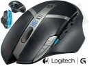 Logitech G602 Gaming Wirless Mouse.