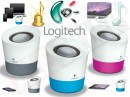 Logitech Multimedia Speakers Z50 - 3 kolory.