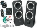 Logitech Multimedia Speakers Z200 2.0