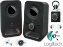 Logitech Multimedia Speakers Z150 2.0