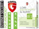 GDATA Internet Security for Android 1 Smartfon/Tablet 1 Rok