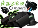 Razer Ouroboros – Wired/Wireless Gaming Mouse 8200dpi 4G Laser Sensor