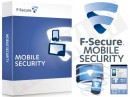 F-Secure Mobile Security 1 Rok 3 Telefony