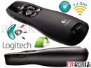 Logitech Wireless Presenter R400 15m