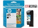 HP 45 Black 51645AE No 45