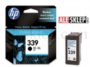 HP 339 Black C8767EE No 339
