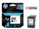 HP 350 Black CB335EE No 350
