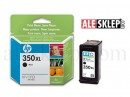 Hp 350 XL Black CB336EE No350XL