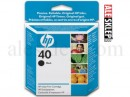 Hp 40 Black 51640AE No 40