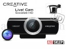 Creative Live! Cam Socialize HD