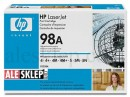 92298A Toner Hp No 98