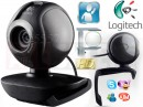 Logitech Webcam C600